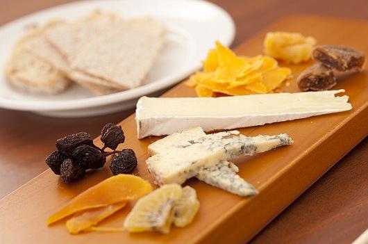 チーズからのホエイ