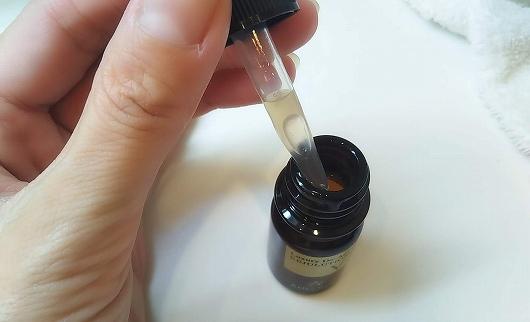 アンプルール 美容液の使い方